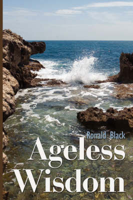 Ageless Wisdom by Ronald Black image