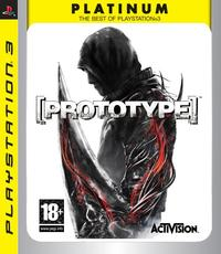 Prototype (Platinum) for PS3