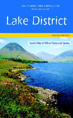 Lake District by Norman Buckley