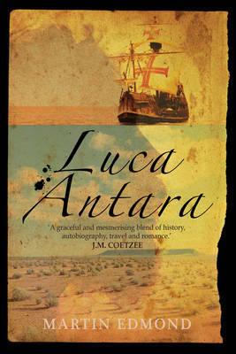 Luca Antara by Martin Edmonds
