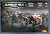Warhammer 40,000 Tyranid Genestealer Brood