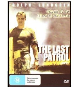 The Last Patrol on DVD