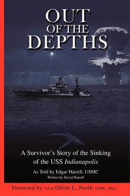 Out of the Depths by David Harrell
