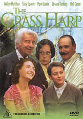 The Grass Harp on DVD