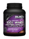 Balance 100% Whey Protein 1.5kg Chocolate