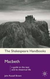 Macbeth by John Russell Brown image