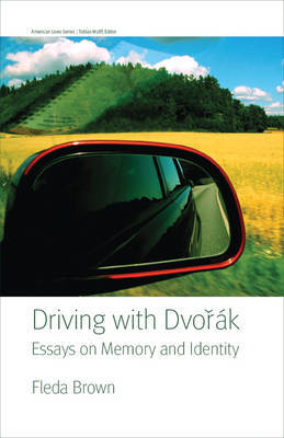 Driving with Dvorak by Fleda Brown image