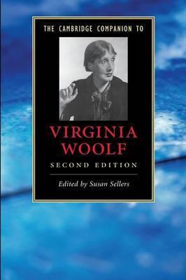 The Cambridge Companion to Virginia Woolf image