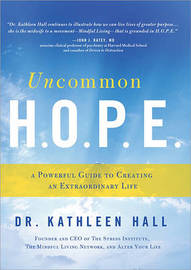 Uncommon H.O.P.E. by Kathleen Hall image