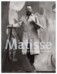 Matisse: Radical Invention, 1913-1917 image