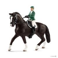 Schleich: Showjumper with Horse