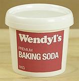 Wendyl's: Premium Baking Soda (1kg)