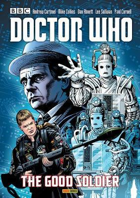 Doctor Who: The Good Soldier by Dan Abnett