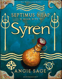 Syren (Septimus Heap #5) by Angie Sage image