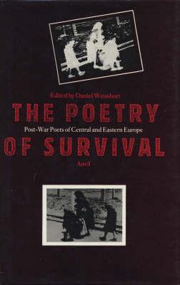 The Poetry of Survival by Bertolt Brecht