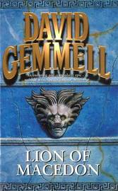 Lion of Macedon by David Gemmell image