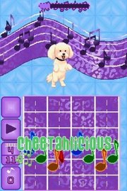 Cheetah Girls: Pop Star Sensations for Nintendo DS image