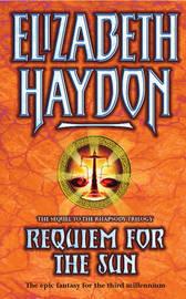 Requiem for the Sun by Elizabeth Haydon image