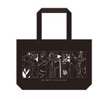 Disney Villains - Big Eco-Bag