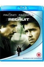 The Recruit on Blu-ray