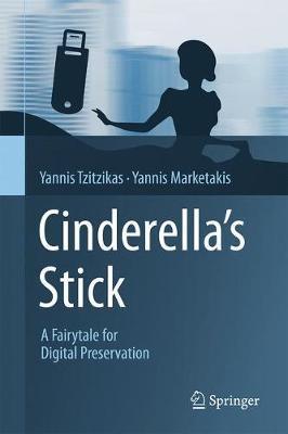 Cinderella's Stick by Yannis Tzitzikas