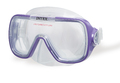 Intex: Wave Rider - Swim Mask (Purple)