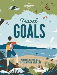Travel Goals by Lonely Planet