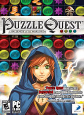 Puzzle Quest: Challenge of the Warlords for PC Games