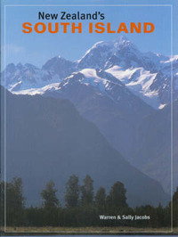 New Zealand's South Island by Warren Jacobs image