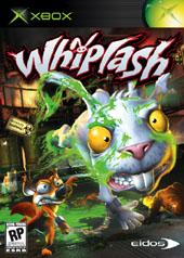Whiplash for Xbox