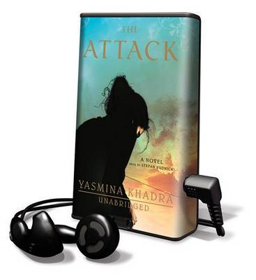 the attack yasmina khadra essays