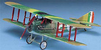Academy SPAD XIII WWI Fighter 1/72 Model Kit image