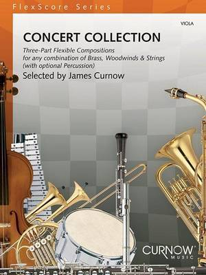 Concert Collection, Viola image
