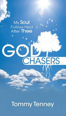 God Chasers by Tommy Tenney image