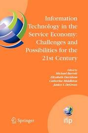 Information Technology in the Service Economy: