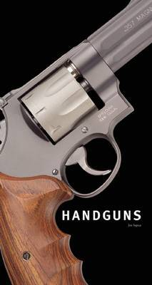 Handguns by Jim Supica