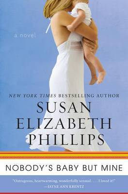 Nobody's Baby But Mine by Susan Elizabeth Phillips image