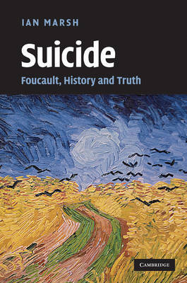 Suicide by Ian Marsh image