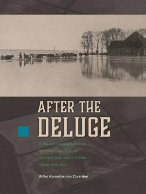 After the deluge by Wilko Van Zijverden image