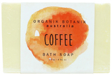 Organik Botanik Splotch Soap - Coffee (250g)