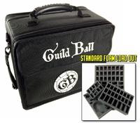 Battle Foam: Guild Ball Bag Standard Load Out