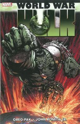 Hulk: Wwh - World War Hulk image