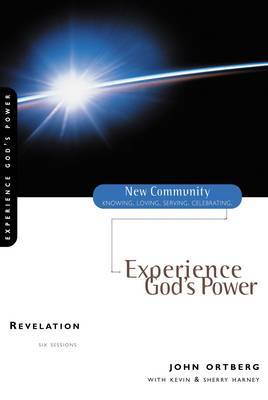Revelation by John Ortberg