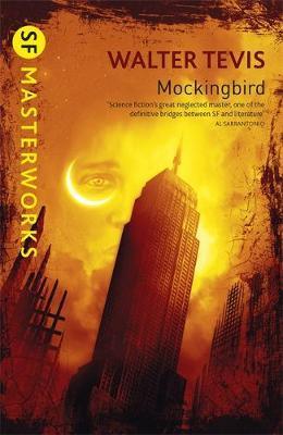 Mockingbird (S.F. Masterworks) by Walter S Tevis image
