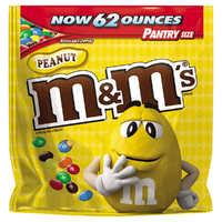 M&M's Peanut (1.8kg)