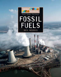Fossil Fuels by Neil Morris image
