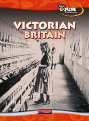 Victorians by Jane Shuter image
