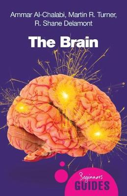 The Brain by Ammar al-Chalabi image