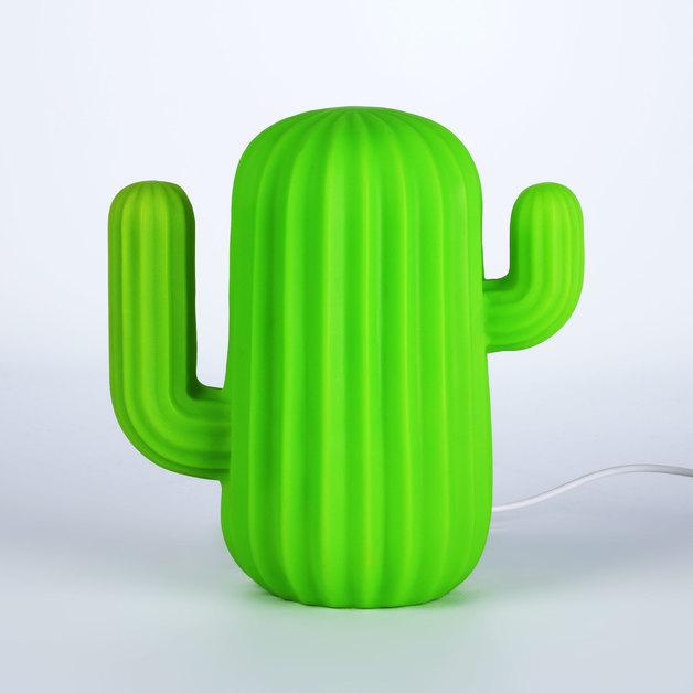 Mustard: LED Light - Cactus