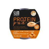 Slim Secrets Protein Pud - Salted Caramel (115g)